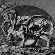 Head of the Demon