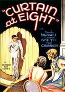 Curtain at Eight , Dorothy Mackaill