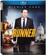 The Runner , Nicolas Cage