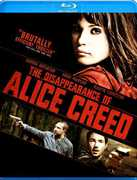 The Disappearance of Alice Creed , Gemma Arterton