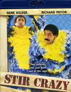 Stir Crazy , Gene Wilder