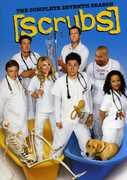 Scrubs: The Complete Seventh Season , Zach Braff
