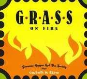 Grass on Fire