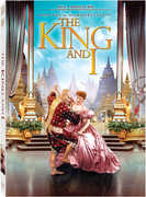 The King and I , Deborah Kerr