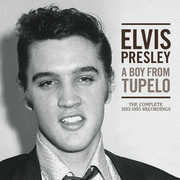 A Boy From Tupelo: The Complete 1953-1955 Recordings , Elvis Presley