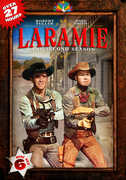 Laramie: The Second Season , Robert Fuller
