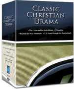 Classic Christian Drama , Pat Boone
