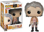 FUNKO POP! TELEVISION: The Walking Dead - Carol