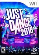 Just Dance 2018 for Nintendo Wii