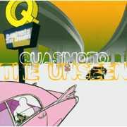 The Unseen , Quasimoto