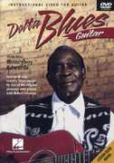 Delta Blues Guitar , Honeyboy Edwards