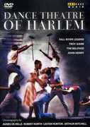 Dance Theatre of Harlem , Dance Theatre of Harlem