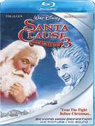 The Santa Clause 3: The Escape Clause , Aisha Tyler