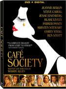 Café Society , Kristen Stewart