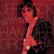 Live with the Jan Hammer Group , Jeff Beck