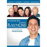 Everybody Loves Raymond: The Complete Third Season , Robert Culp