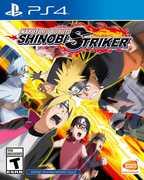 Naruto to Boruto: Shinobi Striker for PlayStation 4