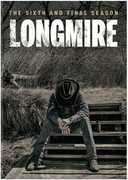 Longmire: The Complete Sixth And Final Season , Robert Taylor