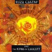Kings of Calicutt , Eliza Carthy