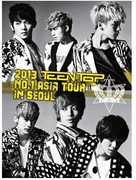 2013 Teentop No 1 Asia Tour in Seoul [Import] , Teen Top