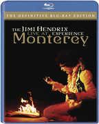 American Landing: Jimi Hendrix Experience Live At Monterey , The Jimi Hendrix Experience