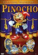 Pinocchio , Jim Cummings