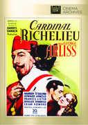 Cardinal Richelieu , Katherine Alexander