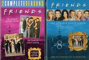 Friends: The Complete Seventh and Eighth Seasons , Alexis Arquette