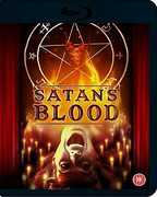 Satan's Blood [Import] , Sandra Alberti