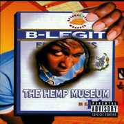 Hemp Museum [Explicit Content]