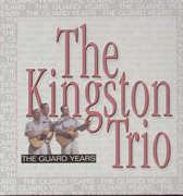 Guard Trio (10cd Set & Book)