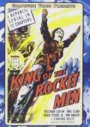 King Of The Rocket Men (1949) , Tristram Coffin