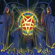For All Kings , Anthrax