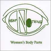 Women's Body Parts