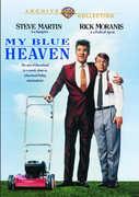 My Blue Heaven , Stan Drayton