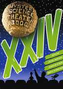 Mystery Science Theater 3000: Volume XXIV , Michael J. Nelson