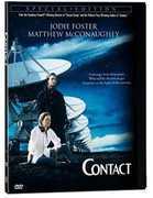 Contact , John Hurt