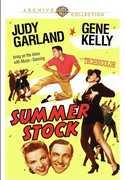 Summer Stock , Gene Kelly
