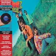 Dreams/ answers - Deluxe Cd-vinyl Replica 2017 , Rare Earth