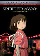 Spirited Away , Daveigh Chase