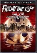 Friday the 13th, Part VIII: Jason Takes Manhattan , Mark Richman