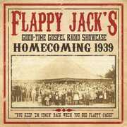 Flappy Jack's Homcoming 1939
