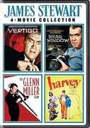 James Stewart: 4-Movie Collection , James Stewart