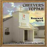 Renewed Spirit: Harmonized Church Hymns Of The Kiowa
