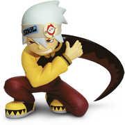 Soul Eater - Soul Eater Figure