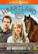 Heartland: The Complete Fifth Season , Amber Marshall