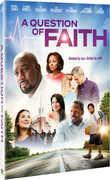 A Question Of Faith , Richard T. Jones