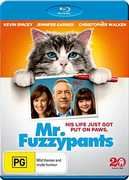 Mr Fuzzypants [Import]