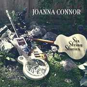 Six String Stories , Joanna Connor