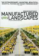 Manufactured Landscapes , Edward Burtynsky
